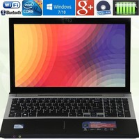 8GB RAM 2000GB HDD Intel Core I7 Dual Core 15 6 1920X1080P Windows 7 10 Notebook