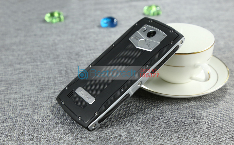 """100% Original Blackview BV7000 Pro IP68 Waterproof Smartphone 5"""" 1920x1080P MTK6750T Octa Core 4GB 64GB 4G Smartphone Fingerpint"""