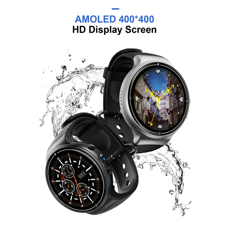 fitness bracelet with sleep monitor 4G GPS smartwatch PK I7 Z28 DM2018 M5 M9 smart clock for Android ios iphone Samsung gear s3