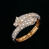 Crystal Bracelet for Women Hip hop Classic Femme Fashion Friendship Gifts Pulseira Feminina juwelen Womens Jewellery(AS0014)