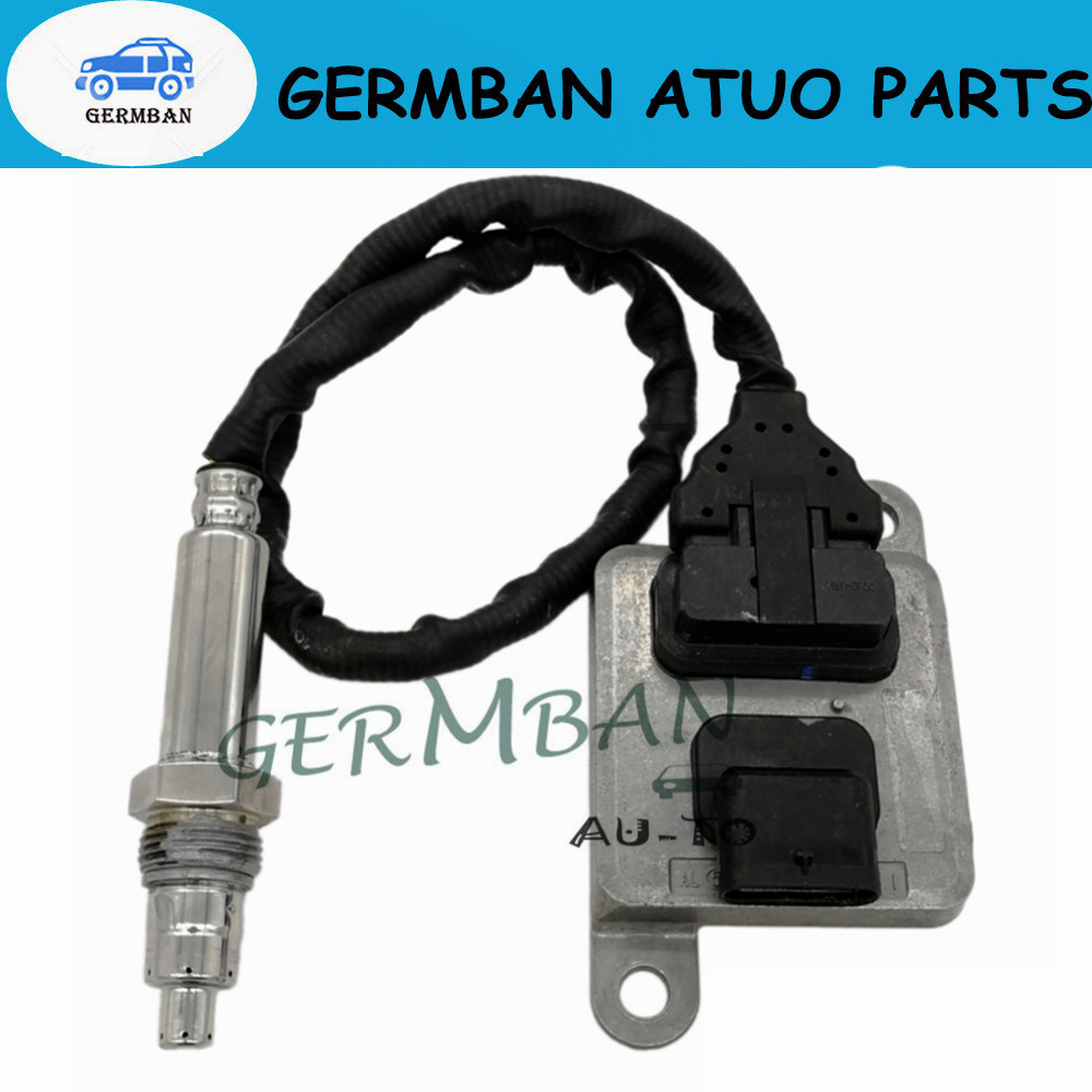 100% 원본 Nox 센서 11787587129 05 BMW E81 E82 E87 E88 E90 E91 E92 E93 12 V/24 V 11787587130 5WK9 6610L 5WK9 6621 K