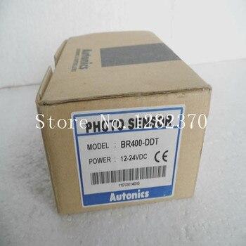 [BELLA] New original authentic special sales Autonics sensor BR400-DDT spot --5PCS/LOT