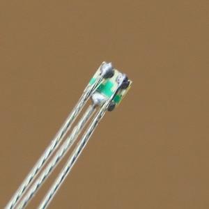 Image 5 - DT0605RWM 20 قطعة قبل ملحوم ليتز السلكية ثنائية اللون المزدوج الأحمر/الدافئة الأبيض مصلحة الارصاد الجوية 0605 LED