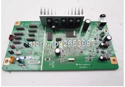 Used Mainboard 90% new mainboard for EPSON 1500W 1500 w Mother board EPSON ASSY main board Assy настенный газовый котел buderus logamax u054 24 7747380125 page 1