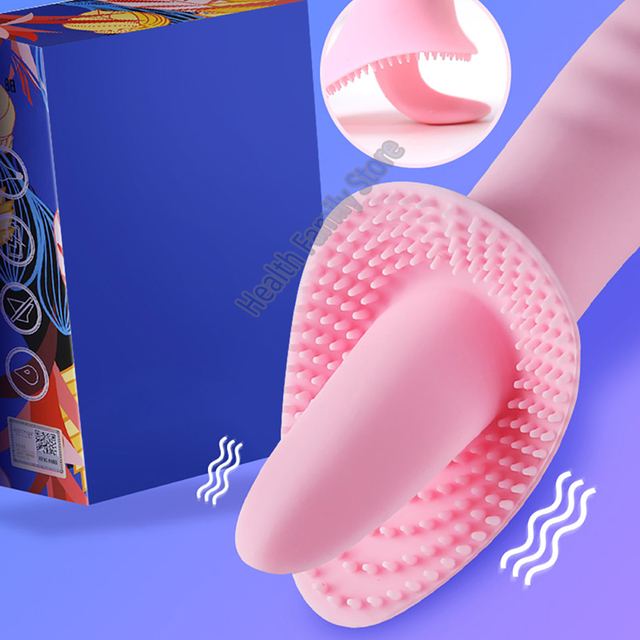 Silicone Vaginal/Clitoris Oral stimulator/Massager for Female Masturbation