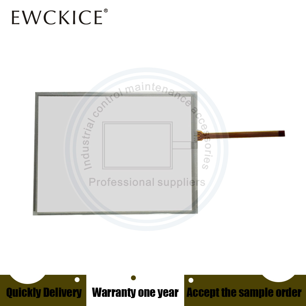NEW GT1672-VNBA GT1672-VNBD HMI PLC touch screen panel membrane touchscreen