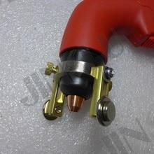 Роликовые направляющие колеса для S45 CUT55 фонарь