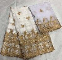 Кружево хлопок ткань для Для мужчин ткань Африканский разработан Для мужчин используется Atiku Нигерия вуалевая хлопковая ткань для изготовл