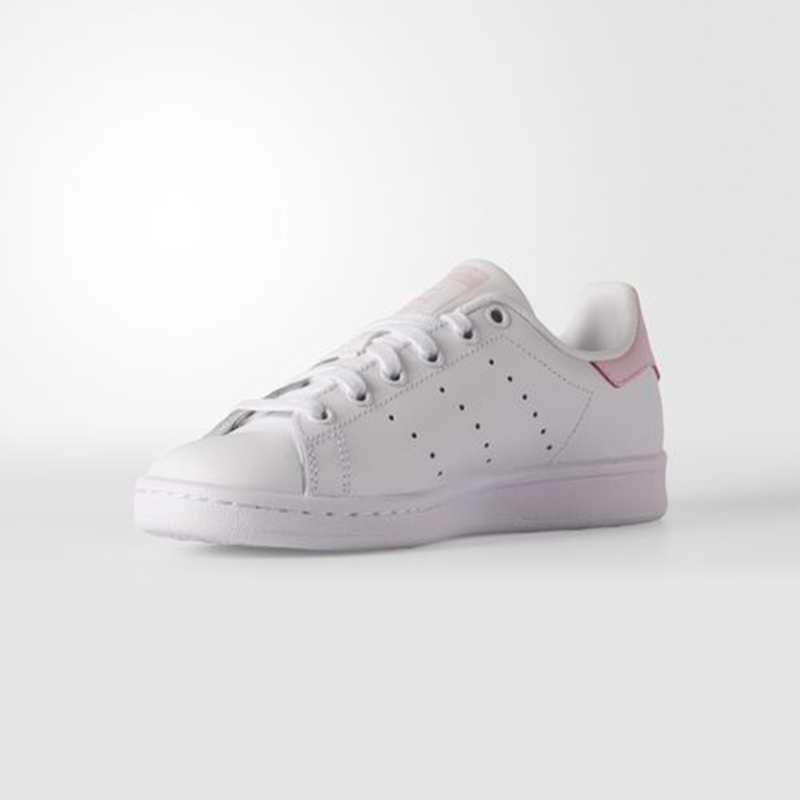 wholesale dealer d79e8 d0ef6 Adidas Stan Smith Women's Walking Shoes , Blue/Green/Pink, Non-Slip  Breathable Wear-resistant BA7673 BB5442 BA9946