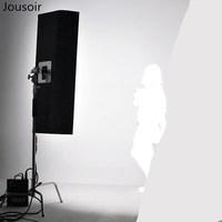 Домашние кино flo 4 футов 4 трубка прямая трубка мягкий свет лампы + 4 импортируется из кино flo лампа + волшебная ноги костюм cd50
