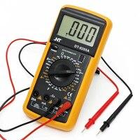 DT-9205A AC/DC Professionelle Elektrische Handheld Tester Meter Digital-Multimeter Großen bildschirm Vollen schutz Anti-brennen summer