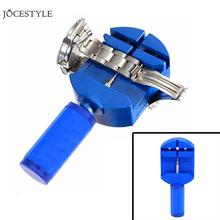 Portable Clock Watch Strap Chain Pin Remover Tools Adjuster