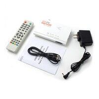 Jninsens 1080P HDMI DVB T DVB T2 TV Tuner Receiver TV Set Top Box Digital Terrestrial