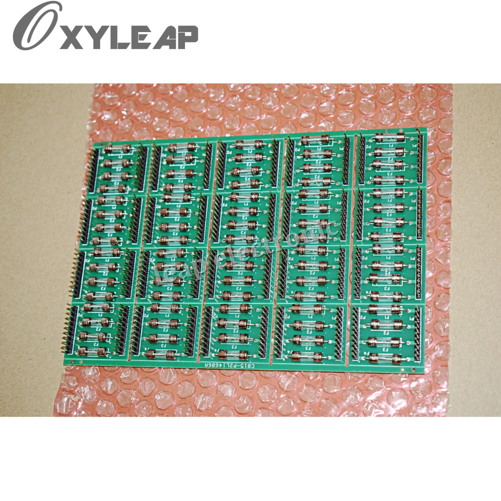 2 Layer Printed Circuit Board Assemblypcba Manufacturerpcb Assembly Pcb In Home Automation Modules From Consumer Electronics On Alibaba Group