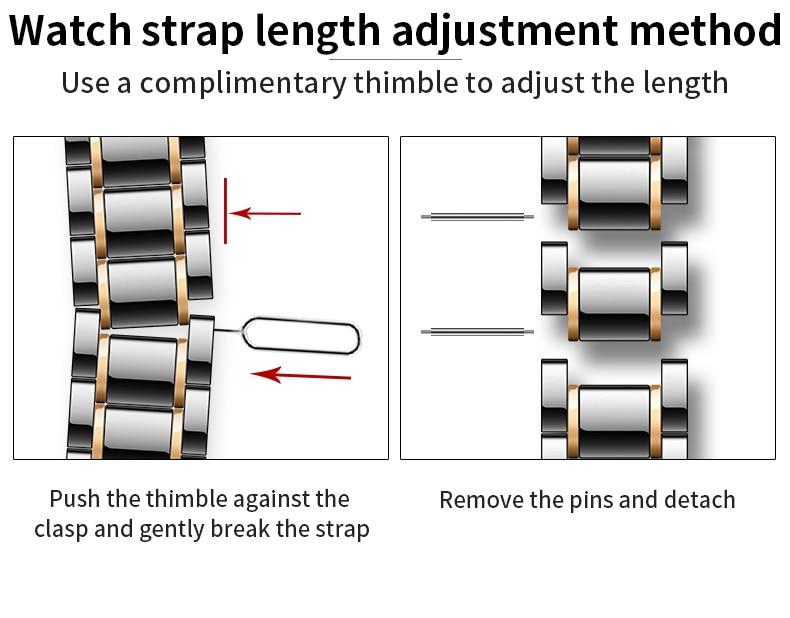 para samsung engrenagem s3 fronteira clássico substituição cinta