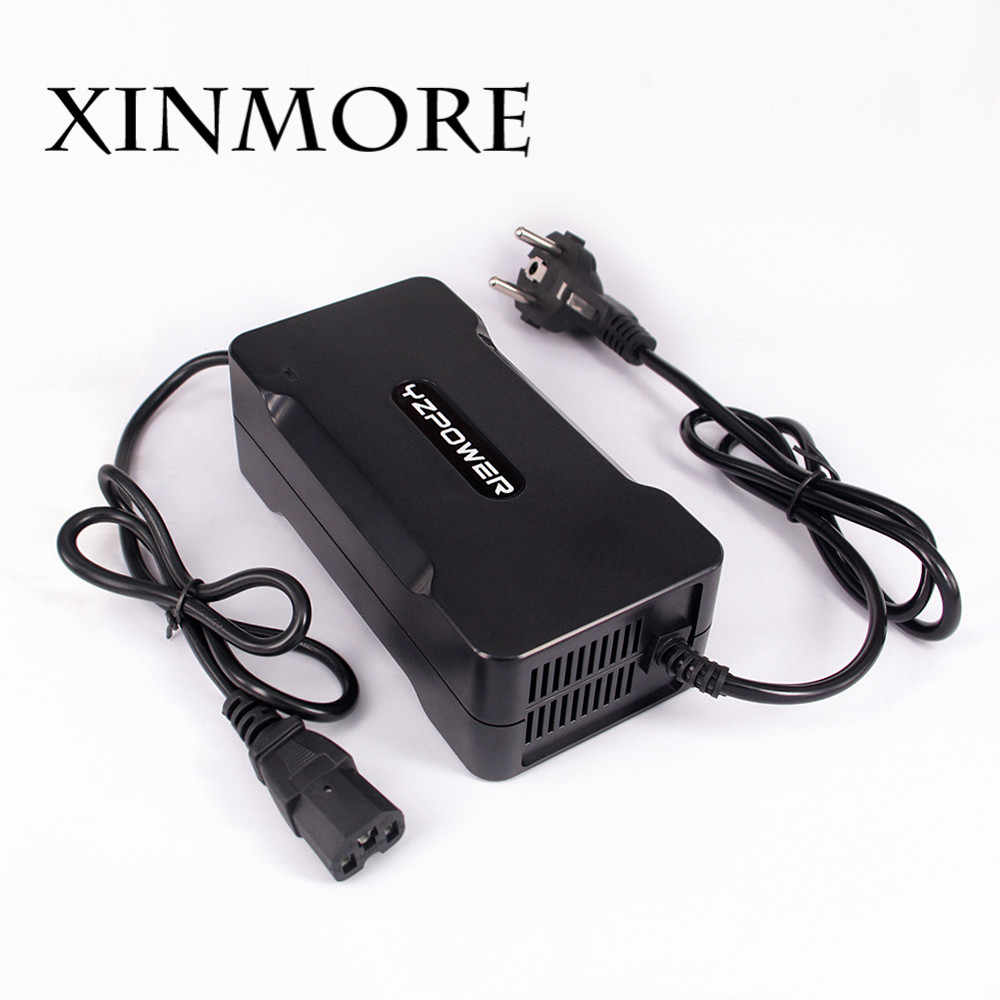 XINMORE Charger 29 V 5A Scooter Loodaccu Lader Bike 7 Serie AC-DC 24 V 5A voor Fiets Elektrische Tool