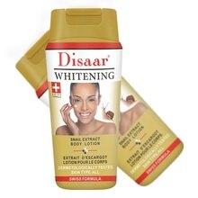 Natural Body Lotion Dark Skin Bleaching Moisturizing Whitening Body
