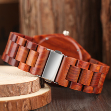 Bamboo Wood Watches