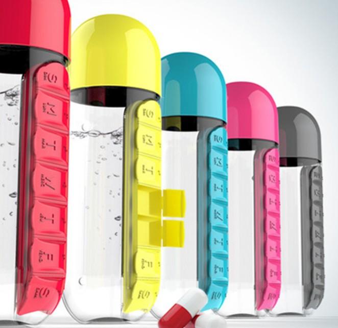 water-bottles-tumbler-pillbox-multicolor