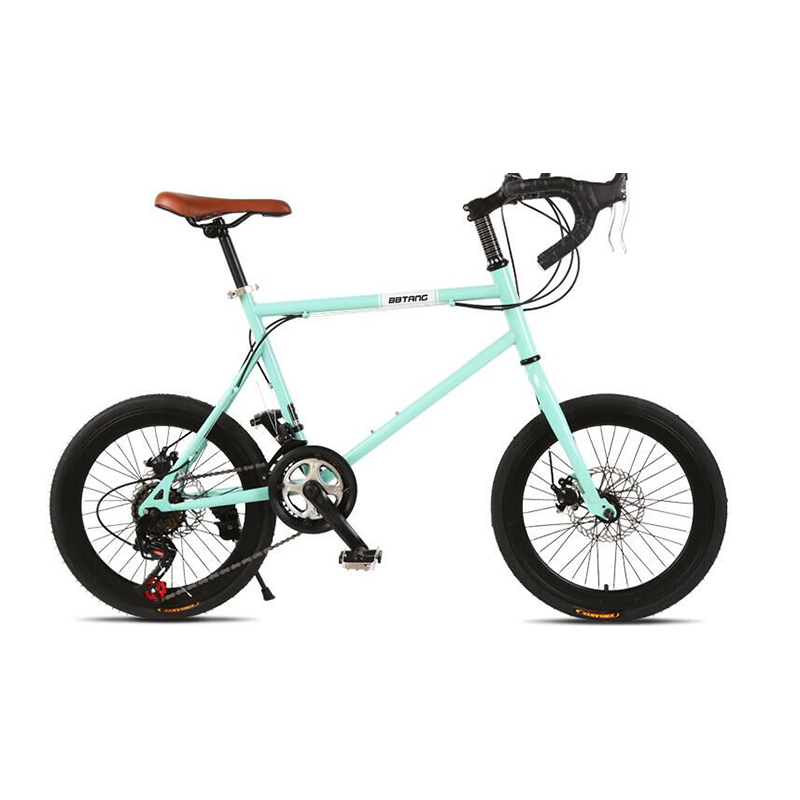Mountain Bike Adult Cycling Off-road Sports Car Double Shock Men And Women Students Speed Racing