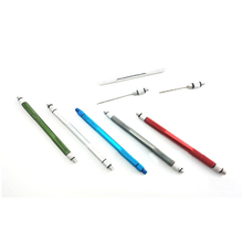 3 in 1 Combo Set Carp Fishing Rigging Bait Needle Kit Tool Aluminium Boilie with Drill Carp Fishing Accessories