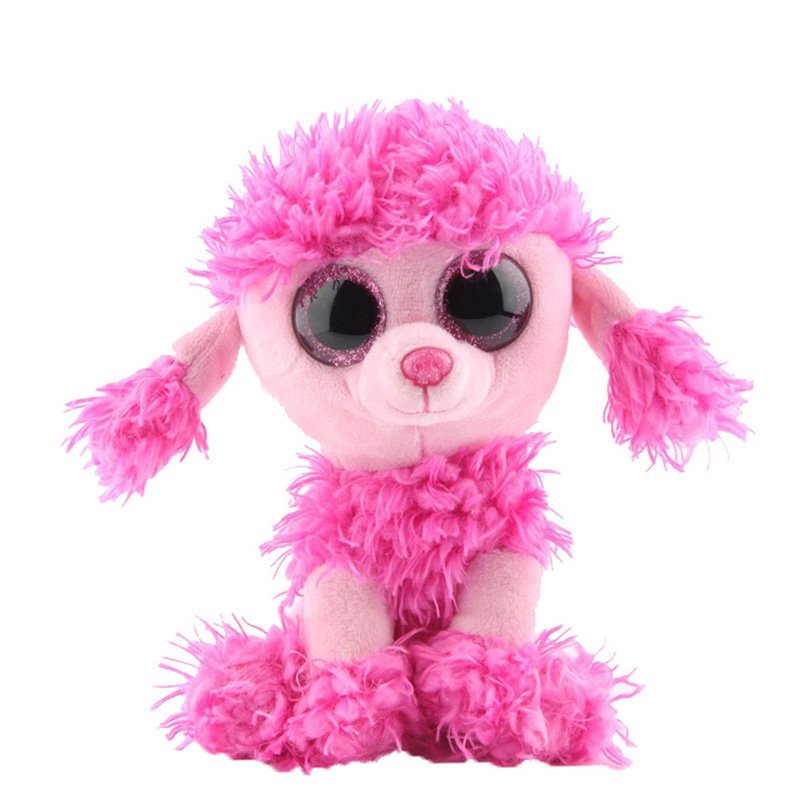 Ty Beanie Boos Cute Owl Monkey Unicorn Plush Toy Doll Stuffed   Plush  Animals ... 86aa62bc3208