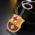 multi choice Barcelona keychain Football Club fans souvenir Gift Daily Barca keyring barcelona