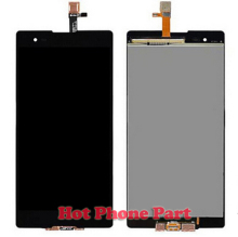 Special New Quality For Sony Xperia T2 Ultra Dual D5322 XM50h LCD Display Touch Screen Free