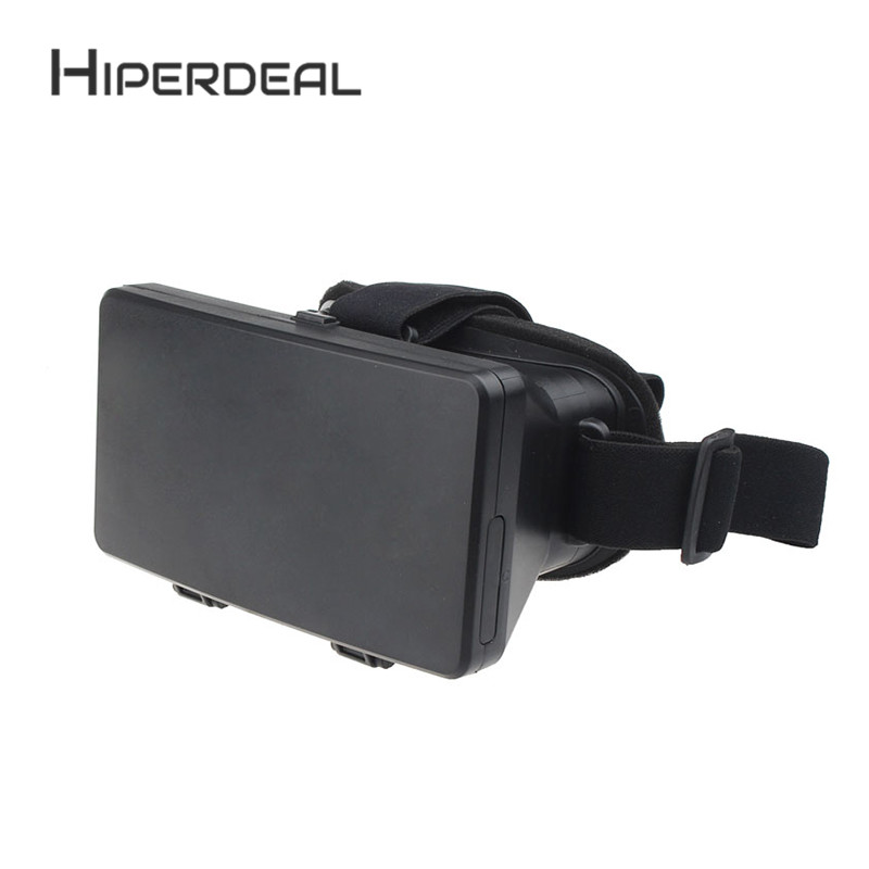 HIPERDEAL Google Virtual Reality 3D Video Glasses For 3.5-5.6 Inch For Google Movies For SmartPhones VR Headset VR Box Sep5