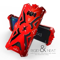 New Phone Case For Samsung S8 S8 Plus Original Simon THOR IRONMAN Shockproof Outdoor Metal Cover