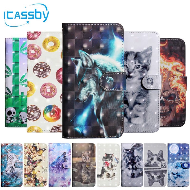 Flip Book <font><b>Case</b></font> For Coque <font><b>Samsung</b></font> Galaxy <font><b>J5</b></font> 2016 Cute Cat Panda <font><b>Leather</b></font> Wallet Phone Cover For <font><b>Samsung</b></font> <font><b>J5</b></font> 2016 J510 <font><b>Case</b></font> Etui image