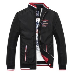 Tace shark men s clothing brand clothing coat billionaire coat fashionable long sleeve zippered mianfu shark.jpg 250x250