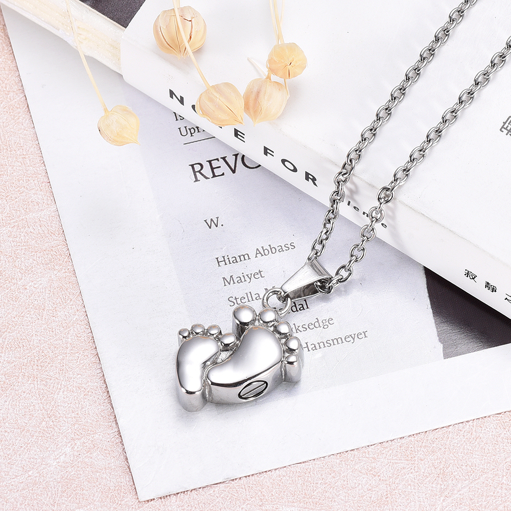 MMC Womens Necklaces Pendants Leaf Cute White Pearl Gift Silver Jewelry