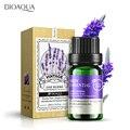 Planta de aceites esenciales de aromaterapia fragancia bioaqua húmeda poros de control de aceite de lavanda puro aceite de masaje cuidado de la piel belleza de la vendimia