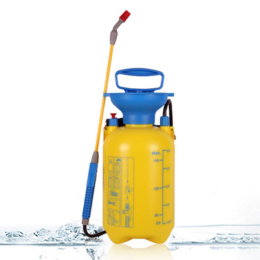 5л 3л полив оросительный инструмент маленький садовый распылитель Лейка Садовые принадлежности для полива Цветок спрей бутылка портативны