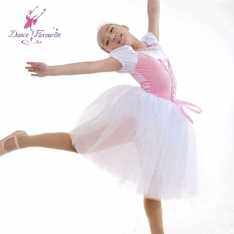 Балерина танец сценический костюм балетная пачка женщин романтический балет носить юбки леди танца костюм