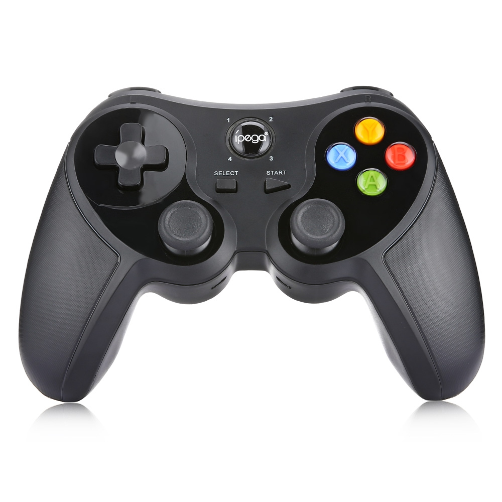 Ipega PG-9078 Wireless Gamepad Bluetooth Game Controller Joystick <font><b>For</b></font> Android Phones Mini Gamepad Tablet <font><b>PC</b></font> <font><b>VR</b></font> box <font><b>Glasses</b></font> image