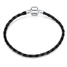 Gelang magnet magnet untuk wanita azimat nipis wanita hitam gelang & gelang jam tangan pergelangan tangan jam tangan fesyen 2018 perhiasan