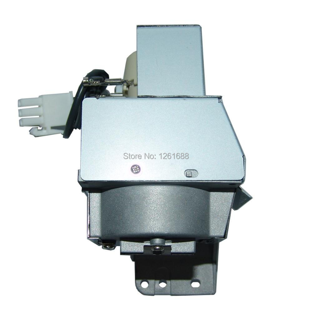 5j J6d05 001 Genuine Projector Lamp With Housing For Benq