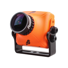 RunCam Sparrow WDR 700TVL 1/3 COMS 2.1mm FOV150 Degree 16:9 OSD Audio FPV Action Camera NTSC / PAL Switchable For Drone
