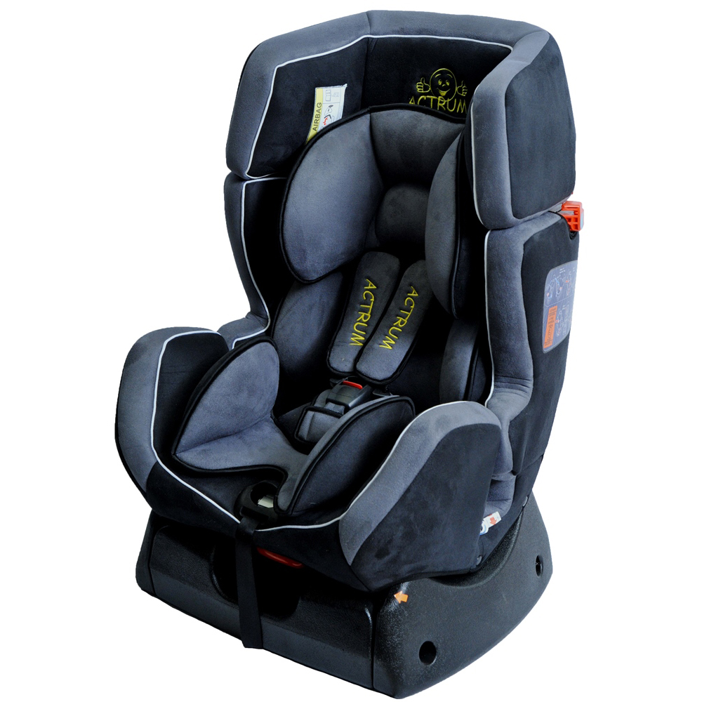 Child Car Safety Seats ACTRUM 0290 chairs for children safe and secure boys and girls все цены