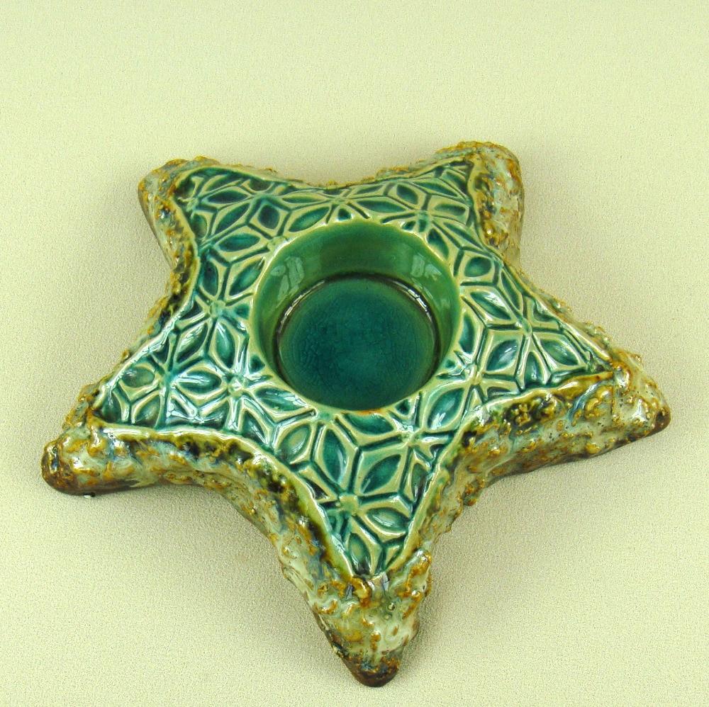 Outstanding Ceramic Starfish Wall Decor Gift - Wall Art Ideas ...