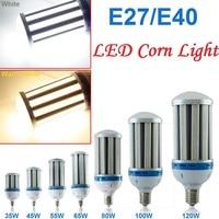 Super Bright LED Corn Light 35W 45W 55W 65W 80W 100W 120W SMD5730 AC85 265V Warm