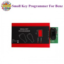 Small Key Programmer For MB Can Programming New Blank Key With BIN File