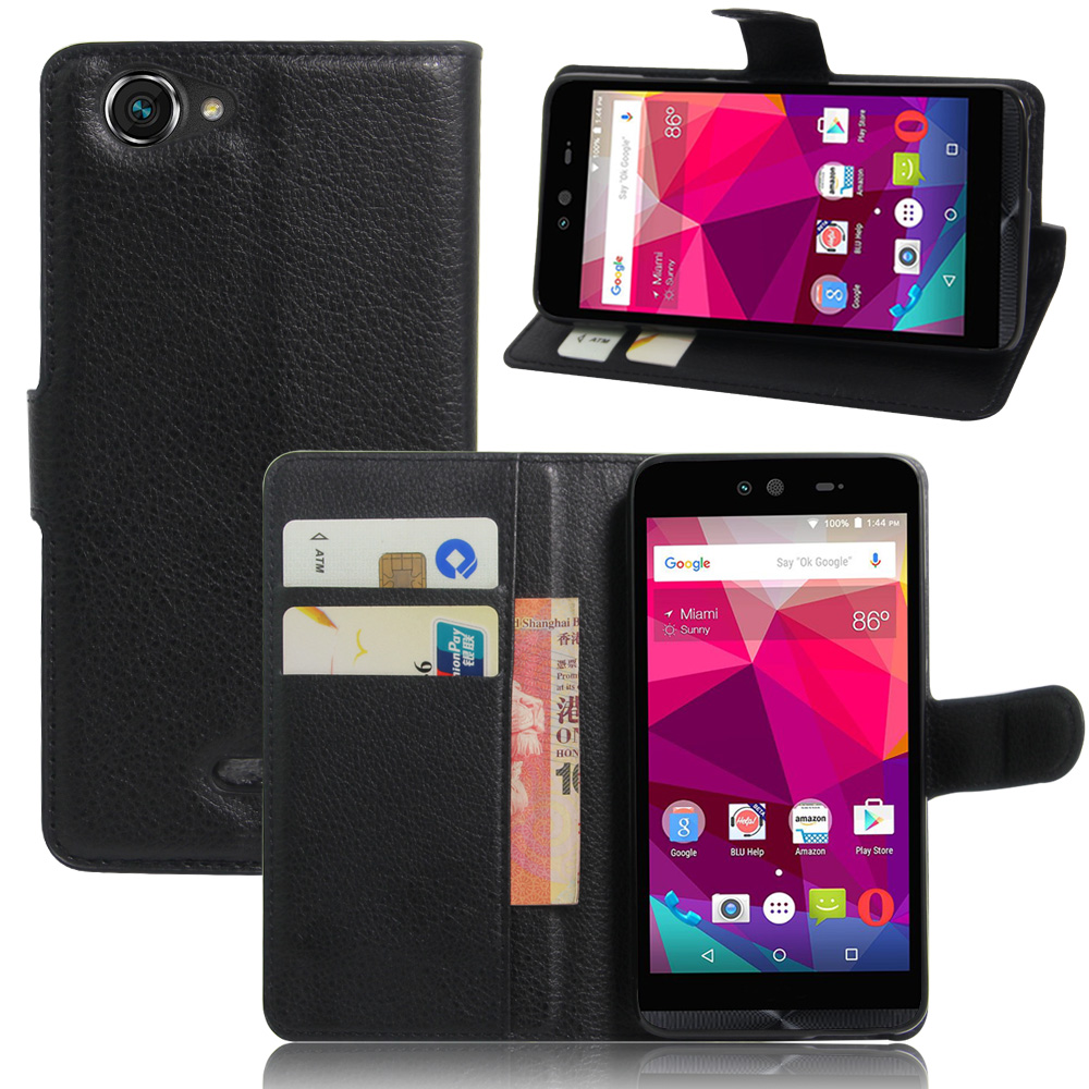 For Blu Dash X M J X2 M2 Energy Case Cover 2017 Pu 2in1 Shark Hybrid Armor Hard Soft Huawei P9 Lychee Luxury Flip Leather Wallet Stand Phone