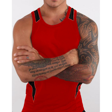 ZOGAA HOT Cotton Gyms Tank Tops Men Sleeveless Tanktops for Boys Bodybuilding Clothing Undershirt Fitness Stringer Golds Vest