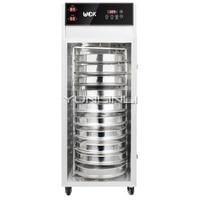 Вращение сушильные машины Нержавеющаясталь осушитель Еда/Чай/наркотиков осушитель 10 слой Еда оборудование для сушки LT 001