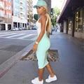 2016 новые поступления женщины лето новая мода рукавов майка платье женщины сексуальные ночной клуб женщин платья MQ520