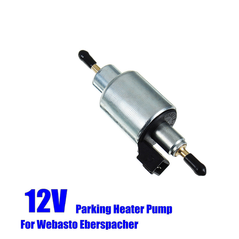 2 Pin Fuel Pump Plug Wire Replacement For Webasto Eberspacher Heater