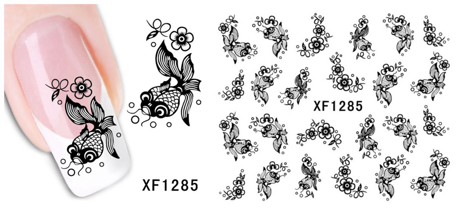 XF1285 -